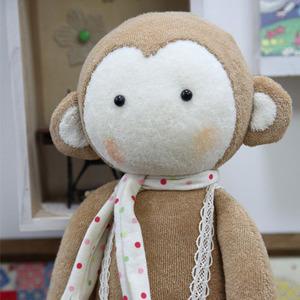 아기원숭이 '코몽'